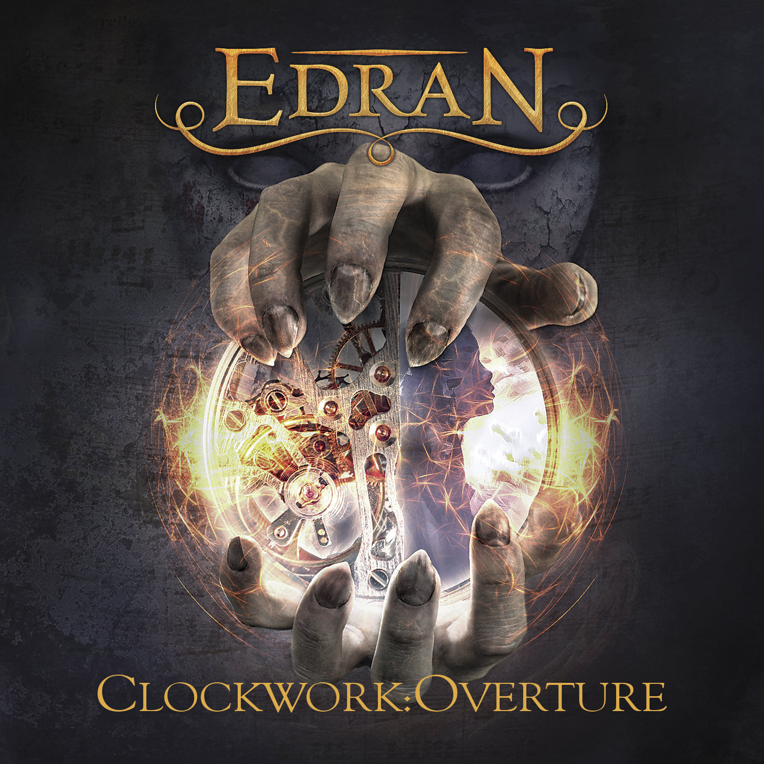Edran Clockwork